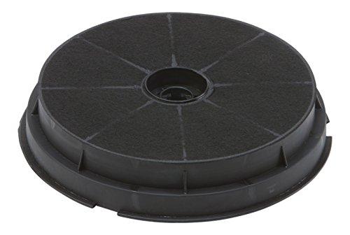 Aktivkohlefilter Kohlefilter Carbonfilter Dunstabzugshaube 180mm / 190mm - passend für verschiedene Hersteller (z.B. für bestimmte Hauben von AEG / Electrolux / Beko / Arcelik / EBD / Indesit etc.)