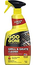 grill cleaner spray