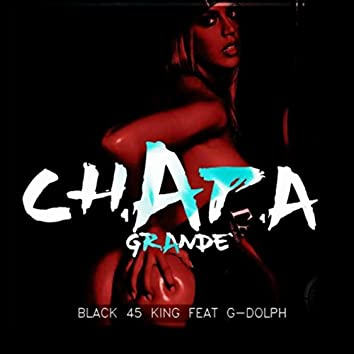 Chapa Grande (Raboday) [feat. Gdolph]