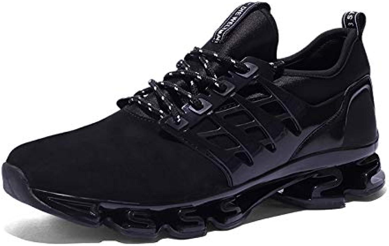 d5ad78461d242 Men's shoes New Men'S Running shoes Female Couple Shock Absorption ...