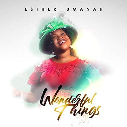 Esther Umanah