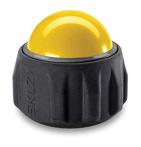 Preisvergleich Produktbild SKLZ Rollerball Massageball,  Gelb,  One Size