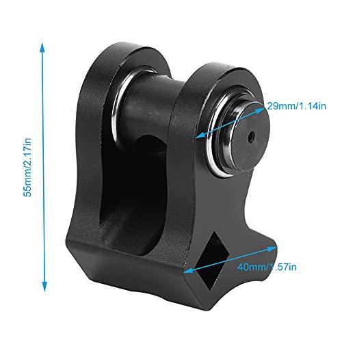 LS Ventilfederkompressor Werkzeug Anti-Korrosions-Passung für LS1 LS2(schwarz)