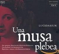 Various: Una Musa Plebea