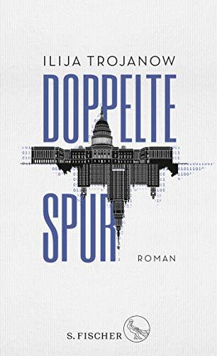 Doppelte Spur: Roman
