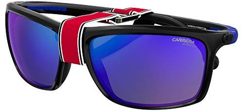 Carrera Hombre gafas de sol HYPERFIT 12/S, D51/Z0, 62