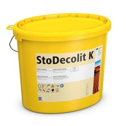 StoDecolit Rillenputz Rille 2,0 mm weiß 25KG