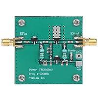 EujgoovSMAメスRFブロードバンドパワーアンプRFパワーアンプモジュール電気アクセサリ1-930MHz