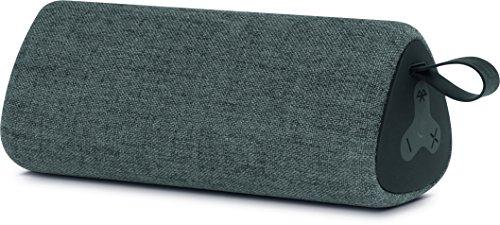 TechniSat BLUSPEAKER TWS – Tragbarer Bluetooth Lautsprecher (Portable Musikbox mit True Wireless Stereo & praktischer Freisprecheinrichtung)