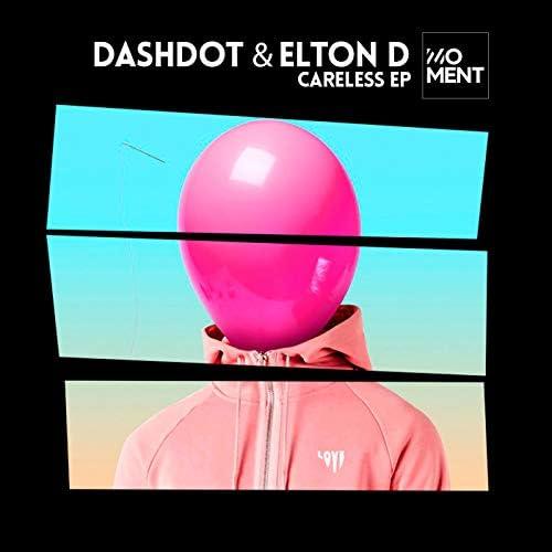 Dashdot & Elton D