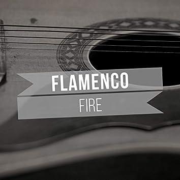 # Flamenco Fire