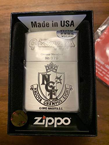 名古屋グランパス zippo ライター