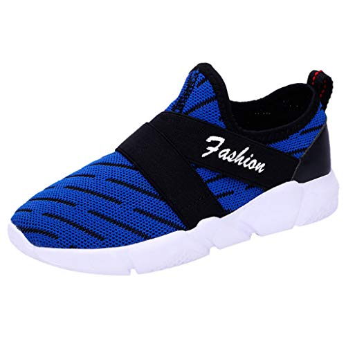 5 to 12 Years Baby Childen Shoes Boys Girls Sport Sneakers