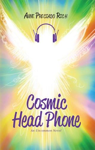Cosmic Head Phone: An Uncommon Novel (English Edition)