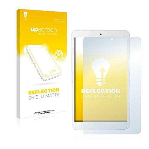upscreen Entspiegelungs-Schutzfolie kompatibel mit Telekom Puls – Anti-Reflex Bildschirmschutz-Folie Matt
