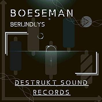 Berlindlys