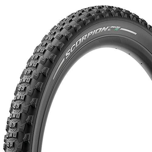 Pirelli Scorpion Enduro R 29 x 2.4, Adultos Unisex, Negro, ESTANDAR