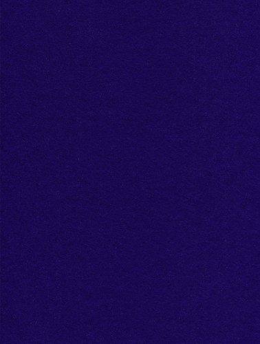 Kunin Grp/Foss MFG Co LLC Bolzen Kunin classicfelt, 183cm von 9,1, Violett