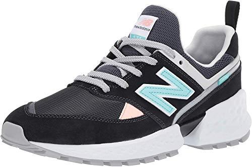 New Balance MS574 Calzado Schwarz