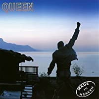Made In Heaven (2011 Remaster: Deluxe Edition) by Queen (2011-09-13)