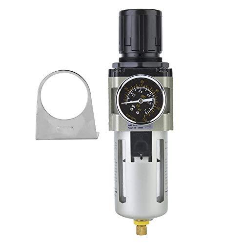 Delaman drukregelaar AW4000-06 G3/4