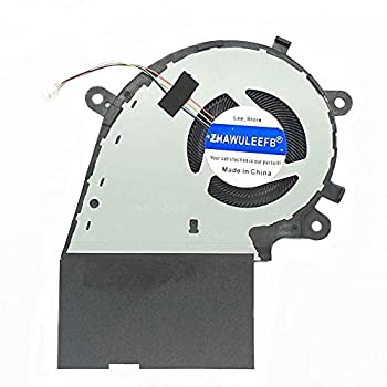 Lee_store Replacement New CPU Cooling Fan for ASUS ROG Strix G531 G531G G531GT G531GU G531GD G531GW G531GV-DB76 G531GT-BI7N6