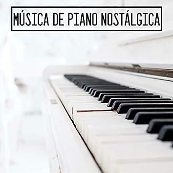 Música de Piano Nostálgica