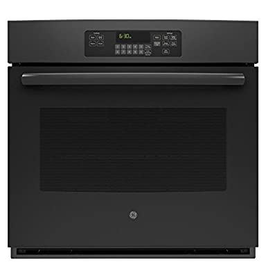 GE JT3000DFBB Electric Single Wall Oven