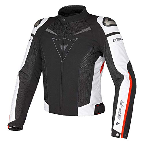 Dainese Super Speed Tex Jacket Chaqueta Moto Verano