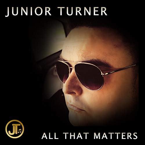 Junior Turner