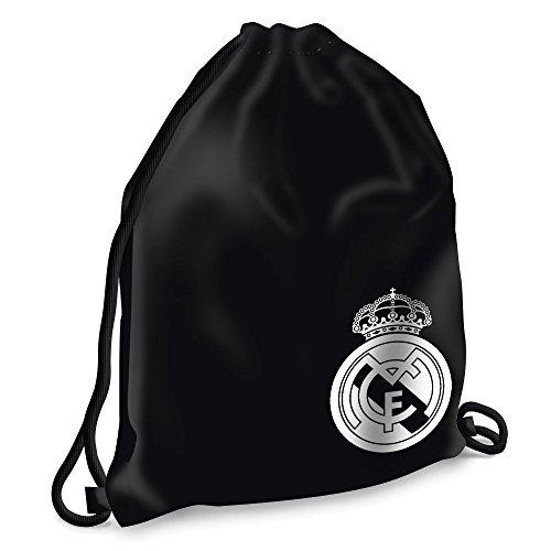 Exclusiv* Real Madrid Schwimmtasche Turnbeutel Sportsack groß und fest EDEL