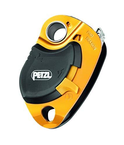 PETZL P51A PRO TRAXION von Petzl, mehrfarbig, Einheitsgröße