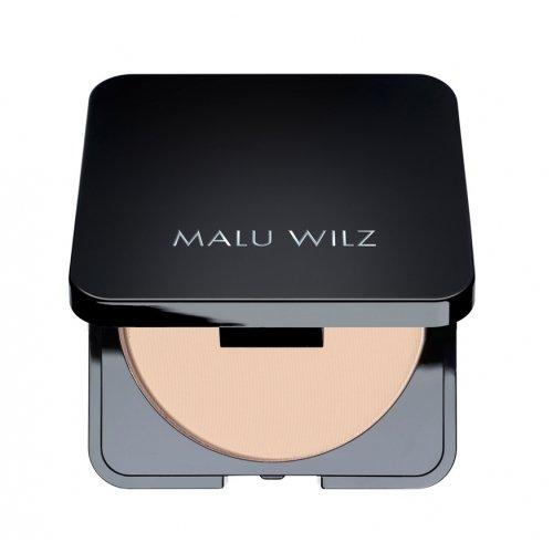 Malu Wilz Kosmetik Compact Powder Compact Powder 10 natural Light Bei