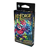 Asmodee Fantasy Flight Games FFGD1410 Keyforge: Massenmutation - Tavola singola, gioco di Kenner, Tedesca