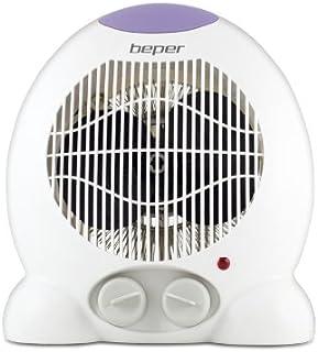 Beper RI 079 079-Termoventilador, 2000 W, Blanco