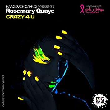 Crazy 4 U (feat. Hardough Davinci)