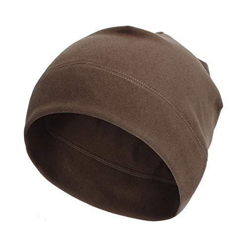 U/A Sombrero Otoño e Invierno Hombres y Mujeres Pullover Caps, Adecuado para...