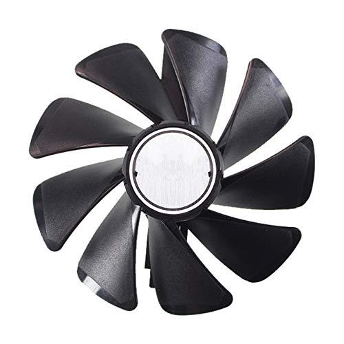 TISHITA CF1015H12D Reemplazo del Ventilador de Enfriamiento para Nitro