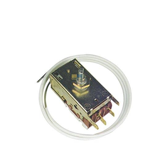 Thermostat Kühlschrank Gefrierschrank Ranco K59L1265 wie Electrolux AEG Zanussi 226214302
