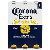 Corona Extra Birra, Pacco da 3 x 33cl