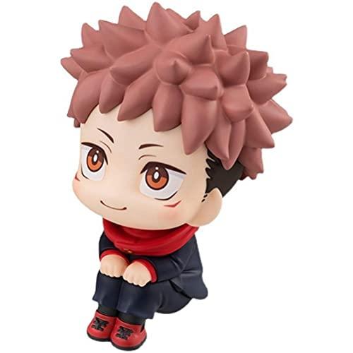 Anime Figura Jujutsu Kaisen Linda muñeca PVC Figura de acción escritorio juguete Anime regalos manga figuras pop figuras anime acción