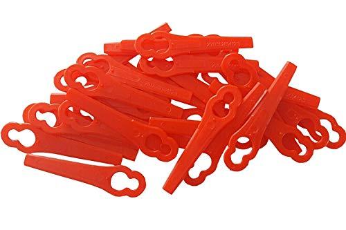 Kunststoffmesser Ersatzmesser für Akku...