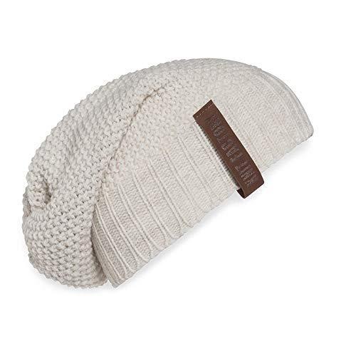 Knit Factory Beanie COCO beige