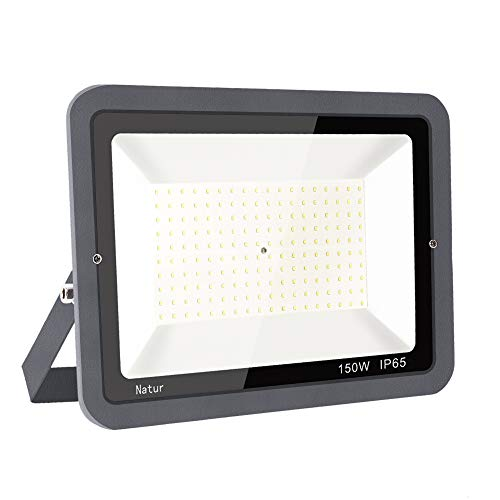 150W LED Foco Exterior Alto Brillo Proyector Led Impermeable IP65...