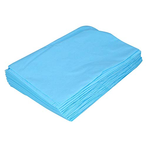 Great Deal! wosume Massage Beauty Cover, 18080cm Non-Woven Disposable Waterproof Bed Sheet Massage B...
