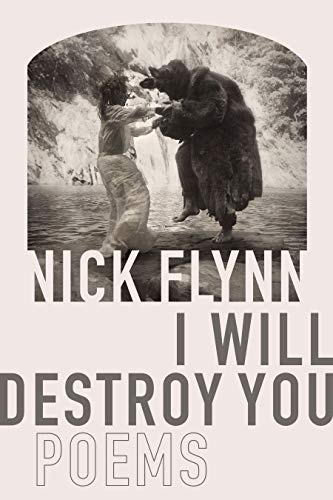 Image of I Will Destroy You: Poems