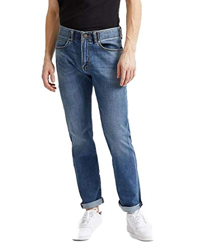Lee Extreme Motion Slim Jeans, Lenny, 29W x 34L Uomo