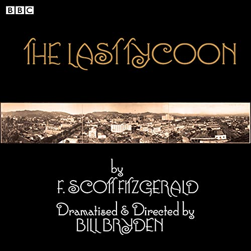 The Last Tycoon Audiobook By F. Scott Fitzgerald cover art