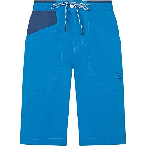 LA SPORTIVA M Leader Short Blau, Herren Hose, Größe M - Farbe Neptune - Opal