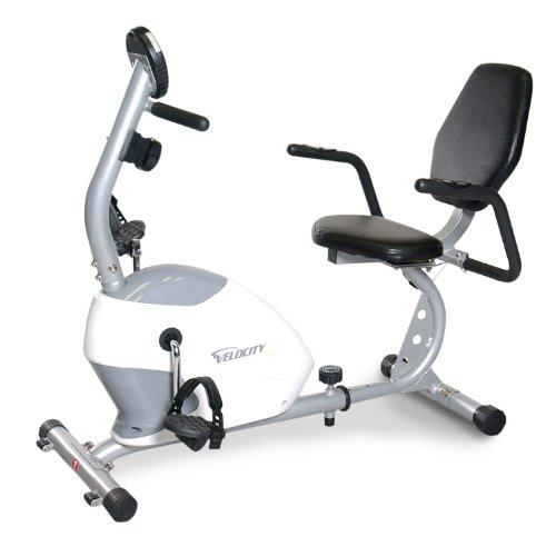 Product Image 1: Star Trac Pro Recumbent Bike